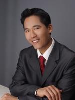 Picture of Successful Client -Kai Pei