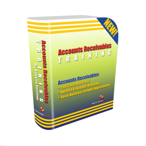 Accounts Receivables Training Authored by Roberta E. Eastman Founder Roberta Eastman Enterprise